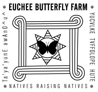 Euchee Butterfly Farm