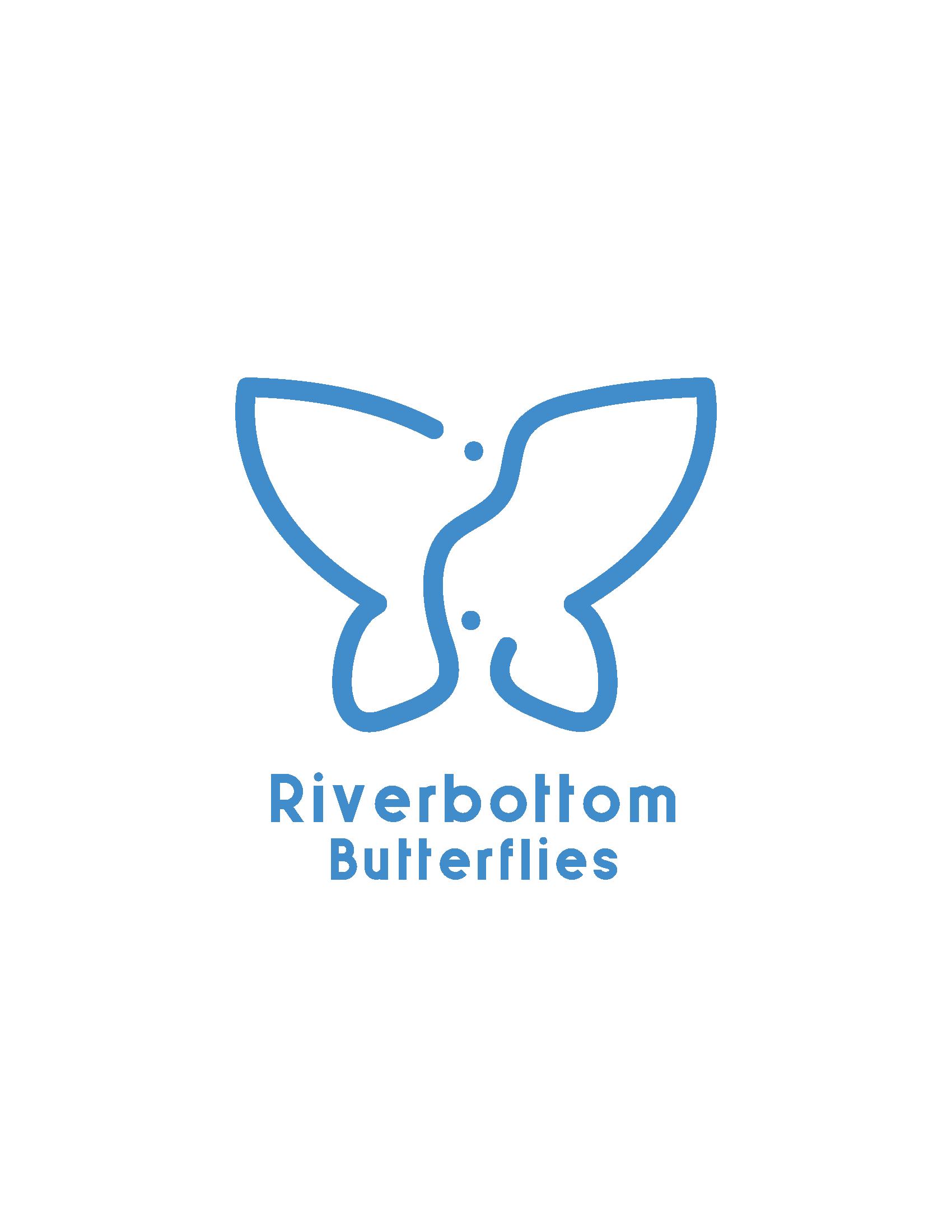 Riverbottom Butterflies