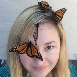 International Butterfly Breeders Association, Inc. Dedicated to Expanding Butterfly Awareness Through Education