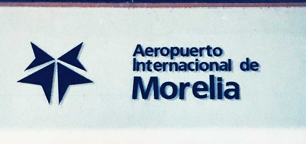 International Butterfly Breeders Association, Inc. Journey to Mexico | Aeropuerto Internacional de Morelia