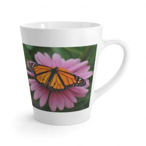 11 OZ IBBA Latte Mug