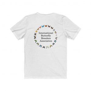 IBBA Logo Shirt with Large Monarch