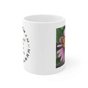 11 OZ IBBA Coffee Mug