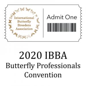 BPC 2020 Registration NON MEMBERS