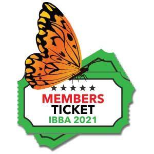 IBBA 2021 Convention Member Registration