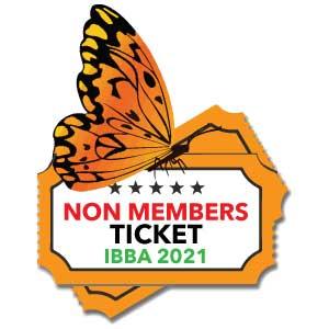 IBBA 2021 Convention NON Member Registration