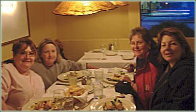 photos lr ca the four at dinner