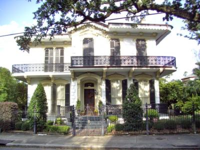 Garden District charmer